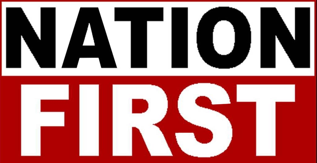 nation first tv